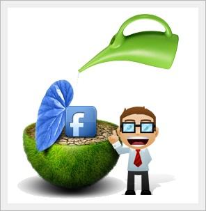Quality Facebook content