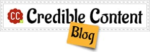 Credible Content Blog