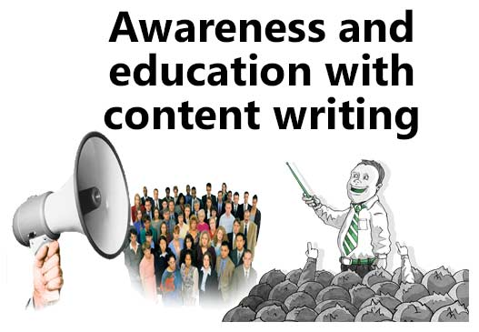 awareness-and-education-with-content-writing