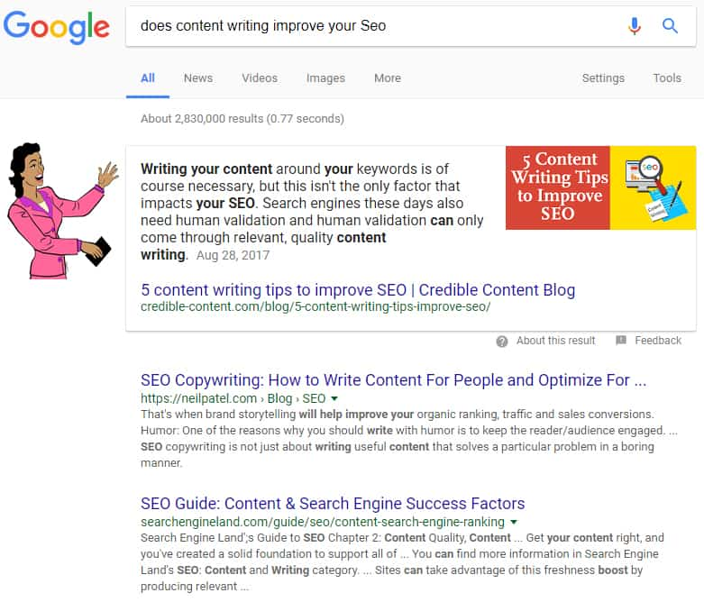 credible-content-showing-up-in-Google-snippets