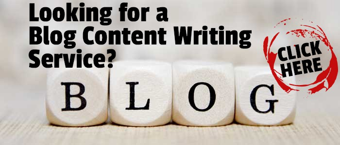 looking-for-a-blog-content-writing-service