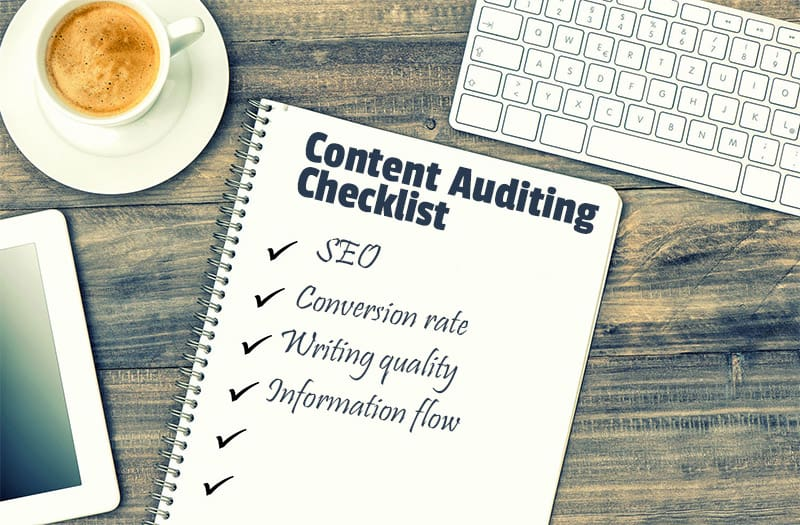 content-auditing-checklist