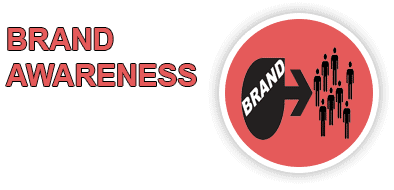 Brand awareness with content marketing