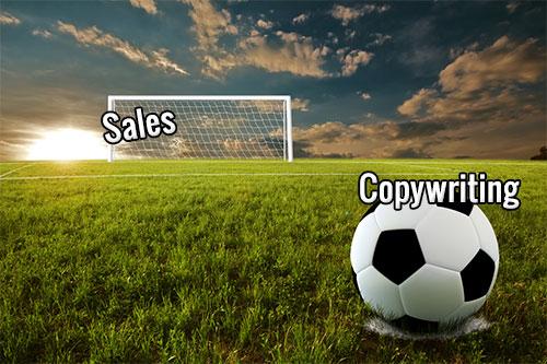 Sales copywriting