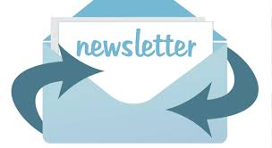 professionally written email newsletter