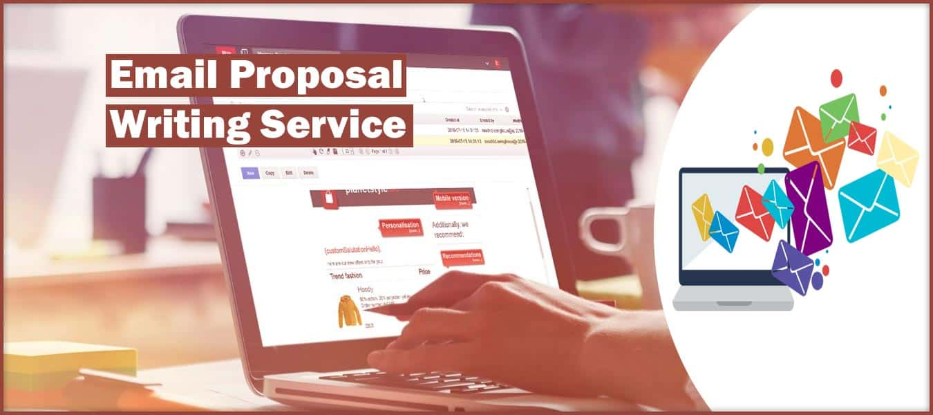 Proposal writing services website