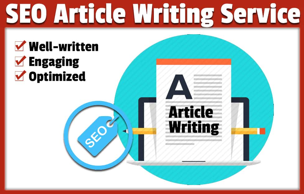Article writing services philippines