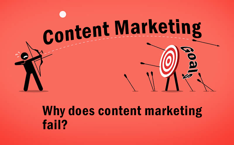Avoid these 10 content writing & content marketing mistakes