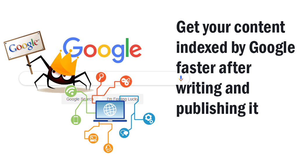 Get Ranked - The Art of Search Engine Optimisation and Getting Indexed Fast