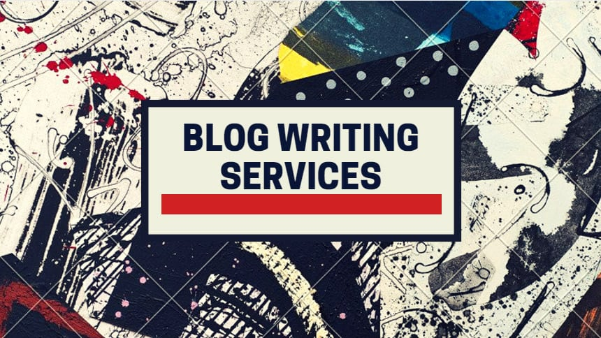 Blog writing services software for mac