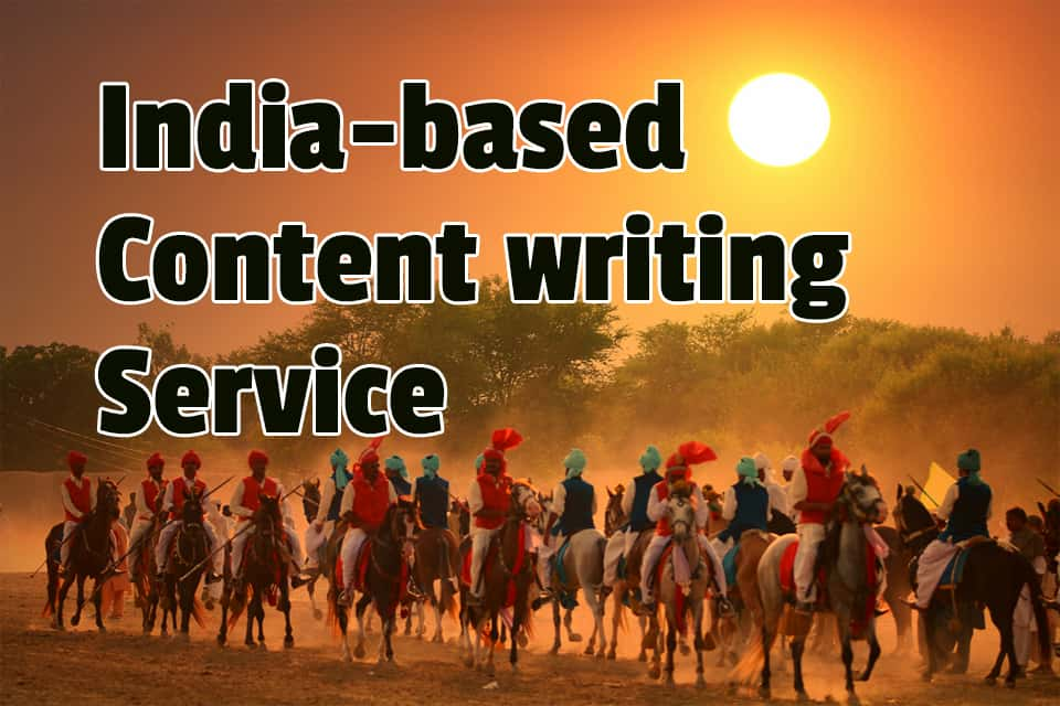 India-based-content-marketing-service