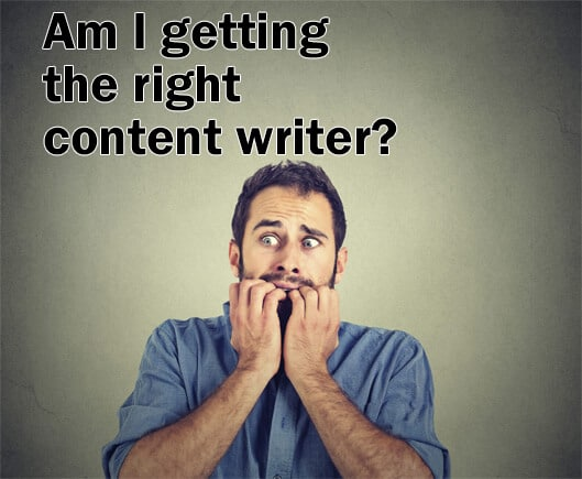 am-I-getting-the-right-content-writer