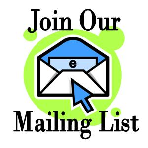 increase your mailing list subscribers