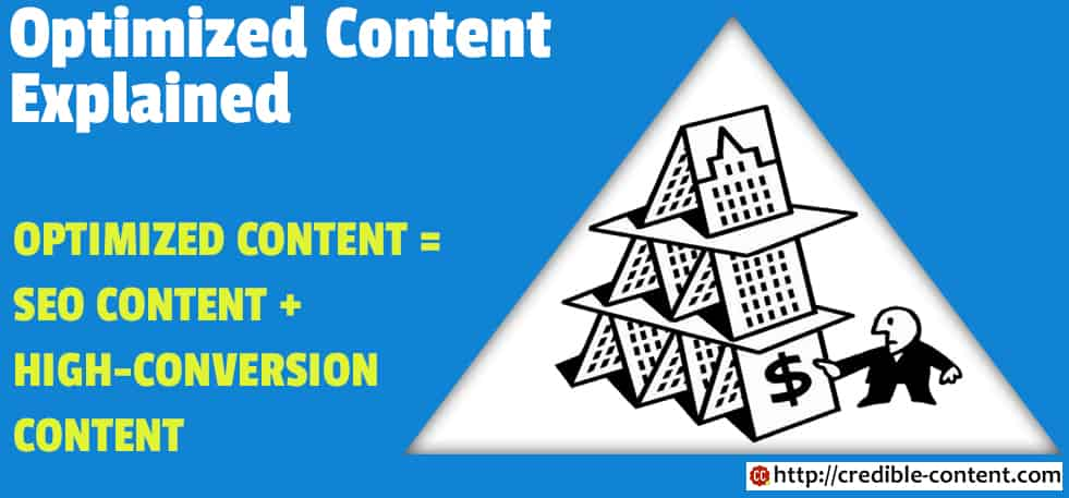 optimized-content-explained