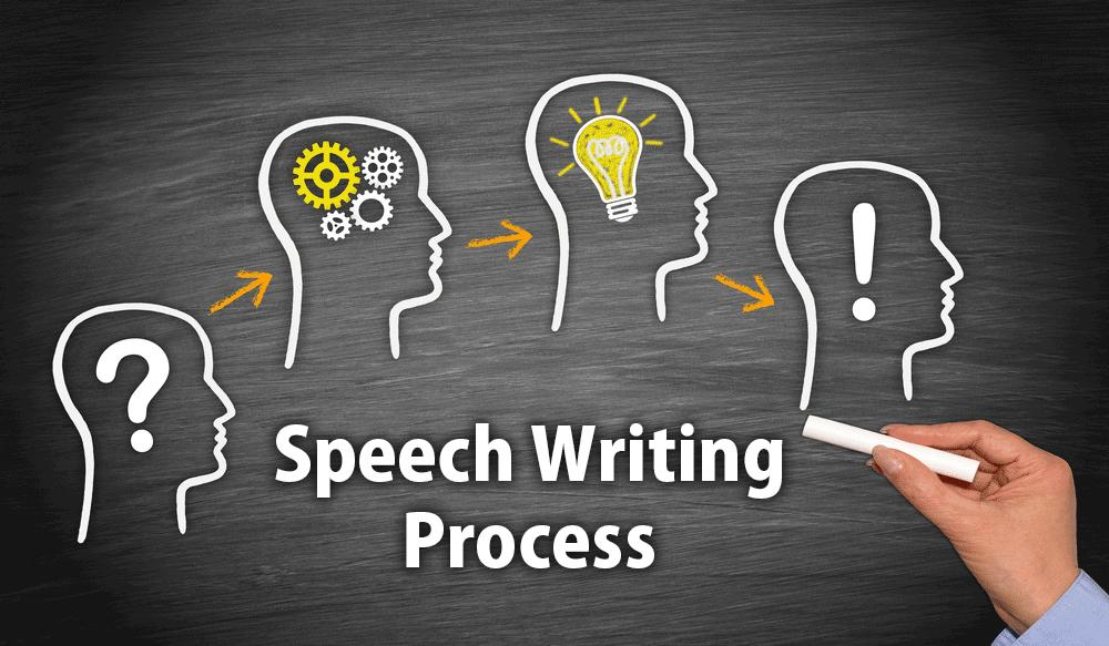 Speech Writing Services – Speech Writer – English & Hindi