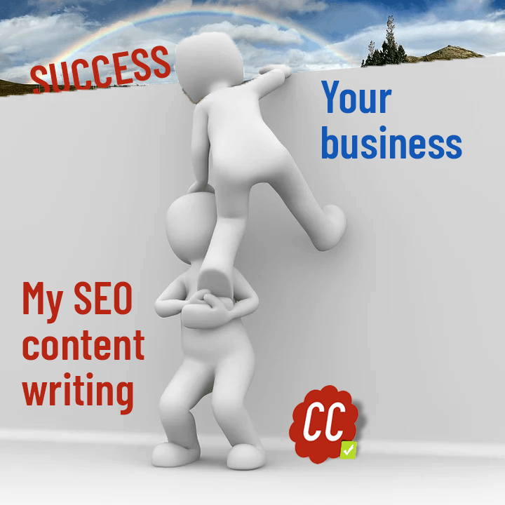 Looking for an SEO content writer?