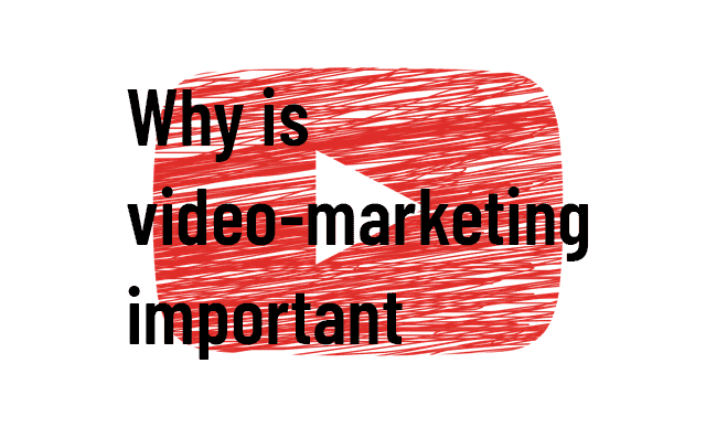 Why is video marketing important
